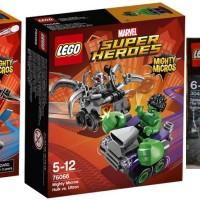 Jual Lego Original Combo Marvel Murah Murah