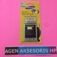 Batre Samsung S4 Mini i9190 Baterai Original Battery 1900mAh