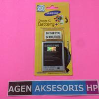 Batre Samsung S4 Mini i9190 Baterai Original Battery 1900mAh