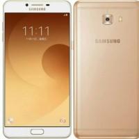Garansi Aman New Samsung Galaxy C9 Pro Gold Internasional Ori 100%