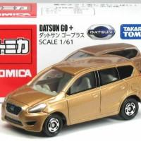 Tomica Datsun Go Mobil Miniatur Replika Diecast Takara Tomy Reguler
