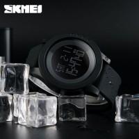 Jam Tangan Pria Original SKMEI LED (Suunto/G-Shock/Swiss Army) Import