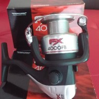 reel pancing Shimano FX 4000FB