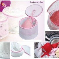 Jual Bra Laundry Bag ( tempat cuci bh mesin cuci baju kotor ) Murah