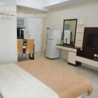 Sewa Apartemen Seasons City Studio dan 2 BR Full Furnish Harian