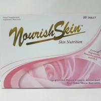 Nourish Skin 30 tablet