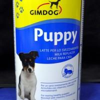 Susu Anjing Gim Dog Puppy Formula (US506104)