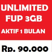 harga Perdana Smartfren 4g Lte Unlimited Fup 3gb Aktif 1 Bulan Tokopedia.com