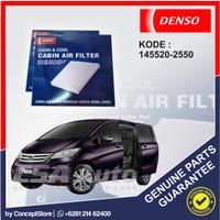 DENSO CABIN AIR FILTER/FILTER UDARA AC/KABIN HONDA FREED