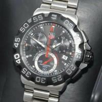 Jam Tangan Pria Tag Heuer Formula 1 Dial Black