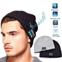 harga Multifunction Hat With Wireless Bluetooth Headset Built In For Phone Tokopedia.com