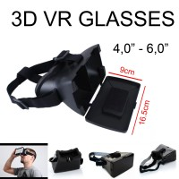 harga New 3d Vr Glasses Smartphone Oculus Rift Replika Up To 6.0