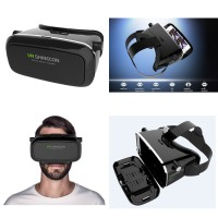 harga New 3d Vr Glasses Gadget Oculus Rift Replika Up To 6.0