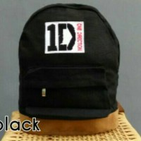 Tas 1D / backpack 1D One Direction (mini)