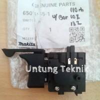 Switch / saklar Bor 10mm /13mm Makita ori 305 0056