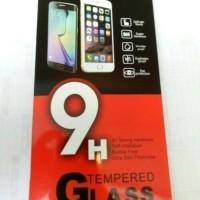 Samsung Galaksi Z2 Temper Glass Anti Gores Kaca pusat_Acc 9H 0.33M