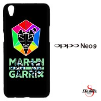 Martin Garrix 0030 Casing for Oppo Neo 9   A37 Hardcase 2D