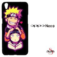 Naruto Hinata - Naruhina 0033 Casing for Oppo Neo 9 | A37 Hardcase 2D