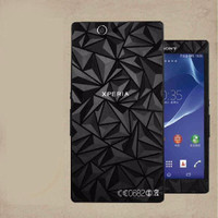 3d diamond screen xperia Z