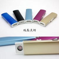 Jual USB Electric Lighter (Korek Api Elektrik USB) Murah