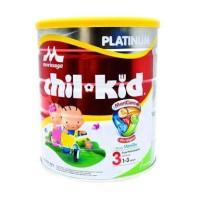 Jual MORINAGA CHIL KID Platinum 800gr | Susu Anak 1 - 3 tahun | Tin Murah