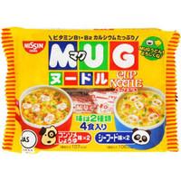 nissin mug noodle consomme