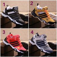 harga Sepatu Pria Adidas Ax Terrex High Import Casual Sneakers Sport Fitness Tokopedia.com