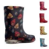 Jual Sepatu Boots Boot But Karet Anak AP BOOTS Safari Kids Kid Sepatu Hujan Murah