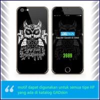 Garskin HP Gambar BMTH Owl Stiker