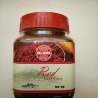 Red Coffee / Kopi Merah / Asli Pagaralam