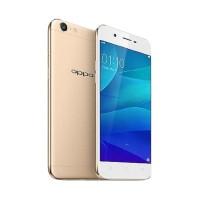 OPPO A39 Smartphone - Gold [32GB/ 3GB]