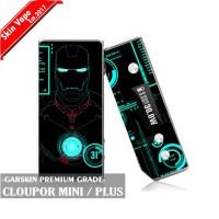 Garskin Vape Cloupor Mini Jarvis Premium Grade