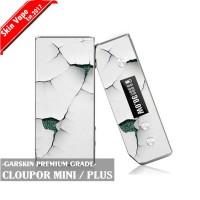 Garskin Vape Cloupor Mini Crack Premium Grade