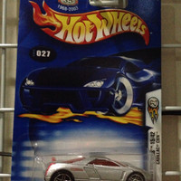 Hot Wheels Cadillac Cien