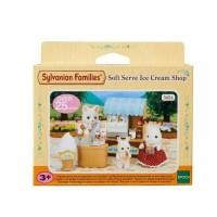 Sylvanian Families - Soft Serve Ice Cream