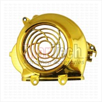 Tutup / Cover Kipas RPM Beat FI Gold