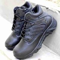 harga Sepatu Pria Delta Tactical Boots 6 Boots Premium Import Made Usa Tokopedia.com