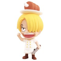 Anichara Heroes Early Life Sanji