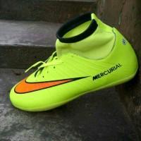 Sepatu Futsal Nike Mercurial High Grade Original