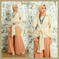 DSNS 3IN1 SET MICCA KHAKY