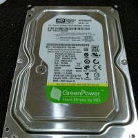 hdd/hardisk 3,5 internal 160gb sata wd