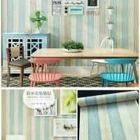Wallpaper Sticker Dinding UK 10 METER - 73602