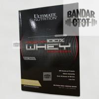 ULTIMATE NUTRITION 100% Prostar Whey - 1 lb 1lb lbs 1lbs Protein UN