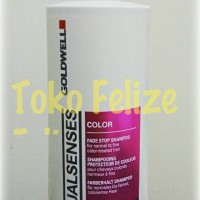 Goldwell DualSenses Color Fade Stop Shampoo 1.5 L