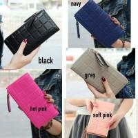 Jual Dompet korea wanita alice wallet import Murah