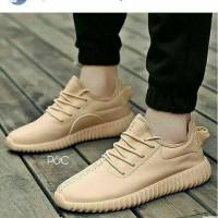 Yeezy Leather Tan