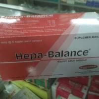 HEPA BALANCE