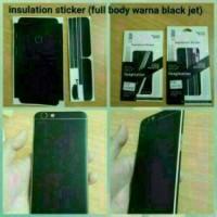Insulation Sticker Edition Iphone 7+/7G+/7S+/New/2017/S Berkualitas