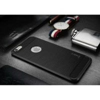 SoftCase Ipaky Galeno Carbon Fiber Iphone 6/6G/6S/New/C Diskon