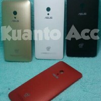 Back Door Asus Zenfone 5 /Backdoor/Tutup Baterai/Casing Limited